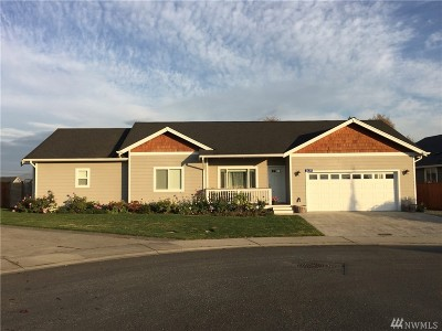 Mount Vernon Single Family Home For Sale: 3625 Tundra Ct