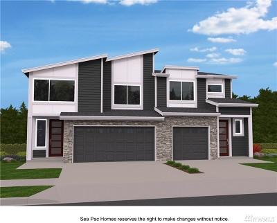Everett Single Family Home For Sale: 7913 19th Dr SE