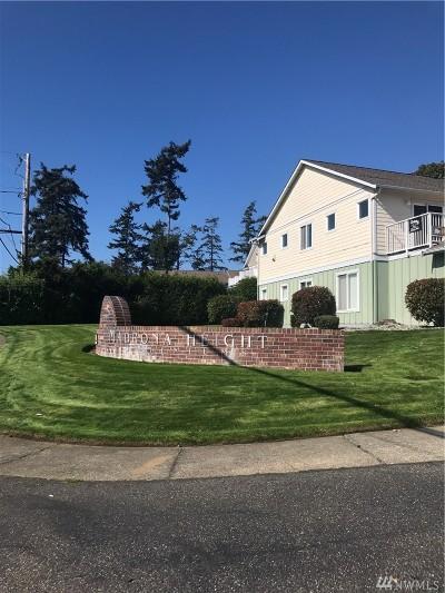 Oak Harbor Condo/Townhouse For Sale: 30875 Sr 20 #201 A