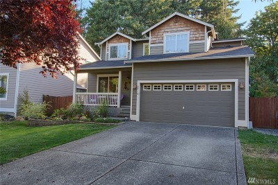 Puyallup WA Single Family Home For Sale: $299,950