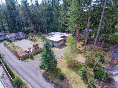 Sammamish Single Family Home For Sale: 24211 SE 30th St