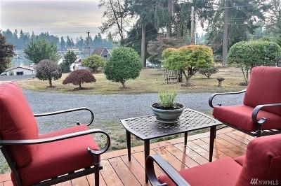 Bonney Lake Single Family Home For Sale: 20637 Church Lake Dr E