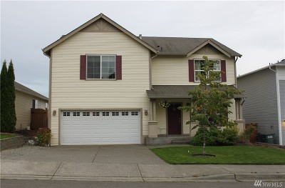 Bonney Lake Single Family Home For Sale: 19405 99th St Ct E