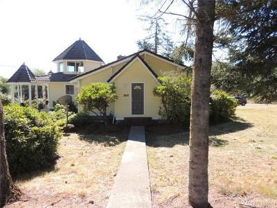 Onalaska Single Family Home For Sale: 3410 State Hwy. 508