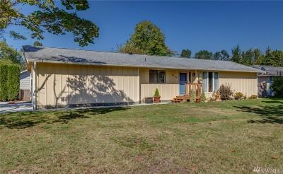 Birch Bay Single Family Home For Sale: 4836 Oakridge Dr