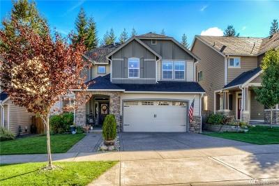 Bonney Lake Single Family Home For Sale: 14207 Parkview Dr E
