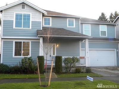 Lacey Single Family Home For Sale: 6701 Steamer Dr SE
