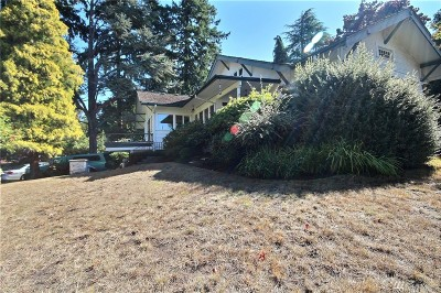 Kent Single Family Home For Sale: 425 Scenic Wy