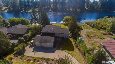 Auburn WA Single Family Home For Sale: $699,990