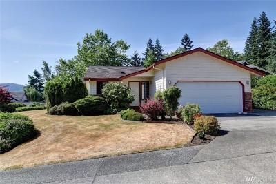Single Family Home For Sale: 3559 S Grace Lane