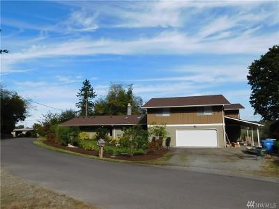 Olympia Single Family Home For Sale: 636 Sockeye Lane SE