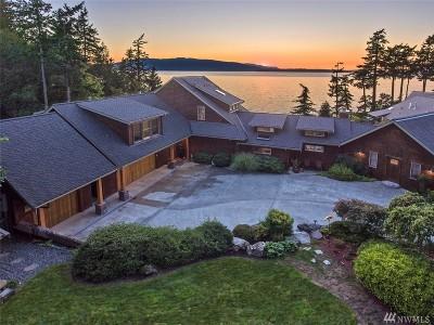 Bellingham Single Family Home For Sale: 804 Fieldston Rd