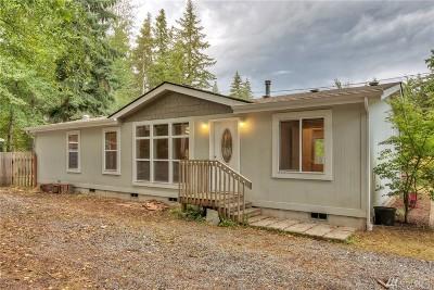 Oak Harbor Single Family Home For Sale: 4547 Alamo Wy