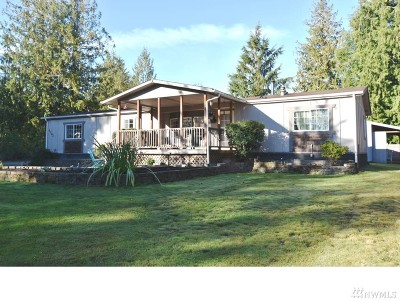 Sedro Woolley Single Family Home For Sale: 6282 Goodhew Rd