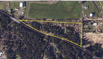 Residential Lots & Land For Sale: 1764 Bunker Creek Rd