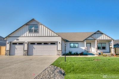 Olympia Single Family Home For Sale: 8547 Horizon Lane SE