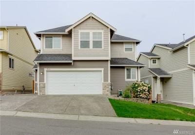 Auburn Condo/Townhouse For Sale: 5111 Evan Ct SE