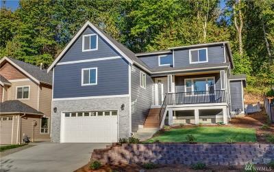 Single Family Home For Sale: 1008 Kenoyer Dr