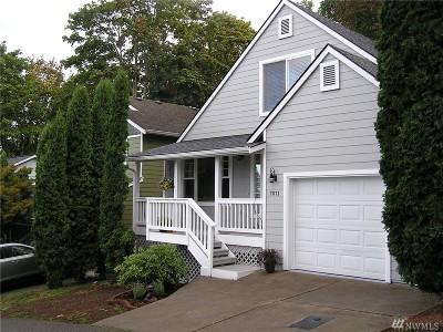 Bellingham Single Family Home Sold: 2071 Ponderosa Ct