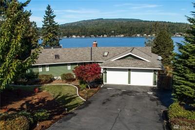 Bellingham Single Family Home For Sale: 4945 Lasalle Ave