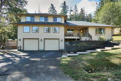 Single Family Home Contingent: 5129 S 342nd St