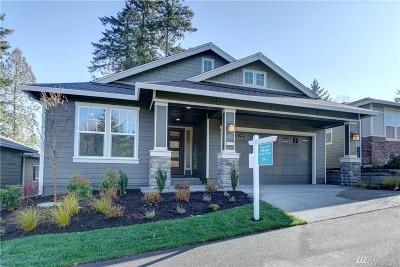 Lacey Single Family Home For Sale: 8753 Vashon Ct NE