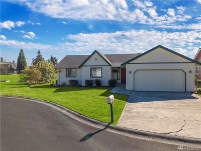 Birch Bay Single Family Home For Sale: 4749 Sawgrass Wy