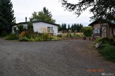 Onalaska Single Family Home For Sale: 3363 Centralia Alpha Rd