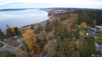 Steilacoom Residential Lots & Land For Sale: Puyallup St