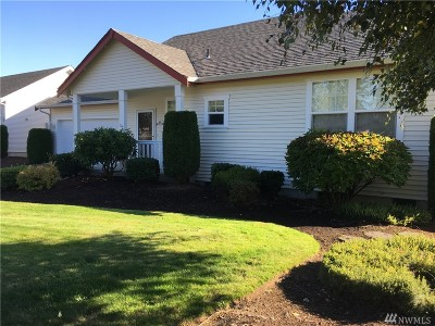 Centralia Single Family Home For Sale: 805 Landing Wy