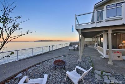 Greenbank Single Family Home Sold: 2373 Hidden Beach Dr