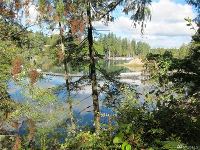 Shelton Residential Lots & Land For Sale: 3682 E Harstine Island Rd N