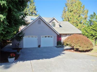 Auburn Single Family Home For Sale: 807 50th St SE