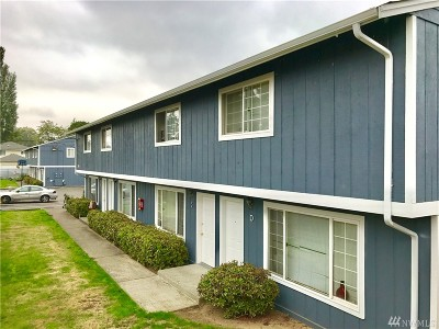 Tacoma WA Multi Family Home For Sale: $978,000