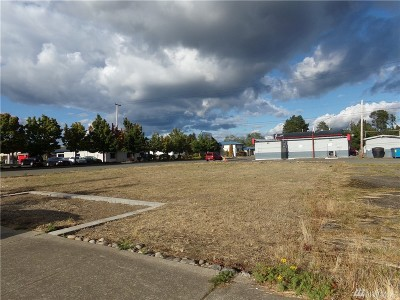 Mason County Commercial For Sale: Adams St