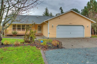 Bonney Lake WA Single Family Home For Sale: $524,950