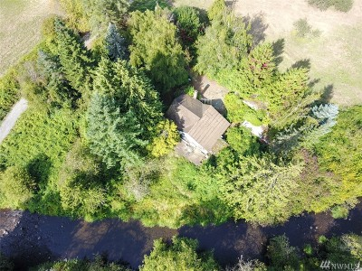 Monroe Single Family Home For Sale: 20329 Old Owen Rd