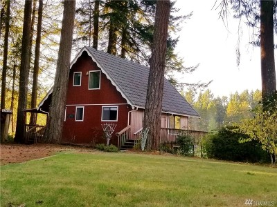 Gig Harbor Single Family Home For Sale: 13018 142nd Ave KPN