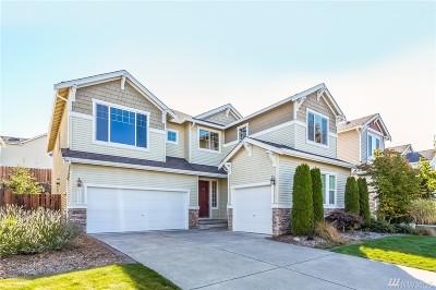 Auburn Single Family Home For Sale: 6228 Montevista Dr SE