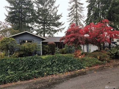 Shelton Single Family Home For Sale: 1539 Turner Ave