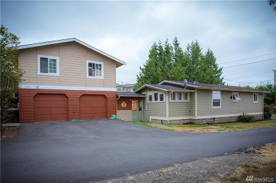 Whatcom County Multi Family Home For Sale: 3104 Orleans St