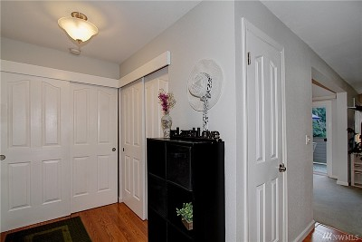 Bellevue Condo/Townhouse For Sale: 4401 145th Ave NE #j6