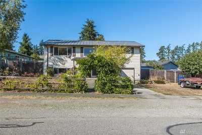 Oak Harbor Single Family Home For Sale: 366 NW Clipper Dr