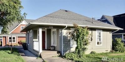 Algona Single Family Home For Sale: 126 Milwaukee Blvd S