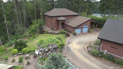 Single Family Home For Sale: 560 N Mountain View Dr