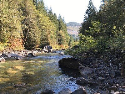 Skykomish WA Residential Lots & Land For Sale: $250,000