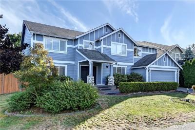 Auburn Single Family Home For Sale: 30110 127th Place SE
