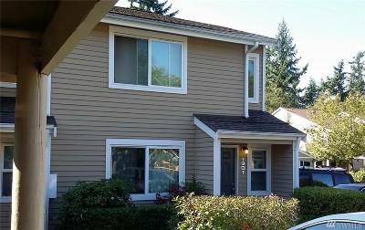 Des Moines Condo/Townhouse For Sale: 23717 12th Place S #1901
