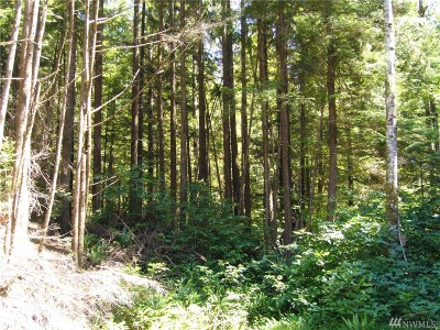 Forks Residential Lots & Land For Sale: 888 End Of Road Rd