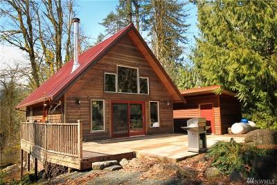 Glacier Single Family Home Sold: 11055 Mission Lane